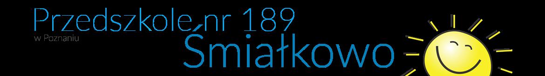 Przedszkole nr 189 w Poznaniu