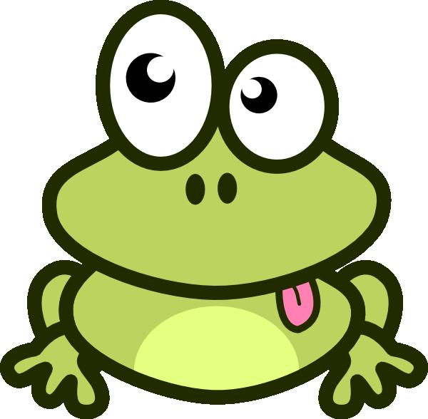 symbol grupy I- żabka